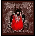Cradle Of Filth - Cruelty and the beast. Tygmärke
