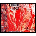 Cannibal Corpse - THE BLEEDING2. Tygmärke